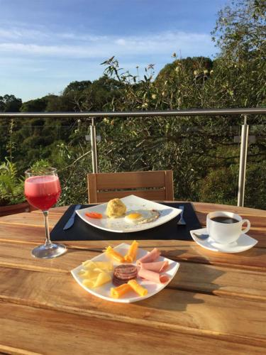 Scalesia-desayuno